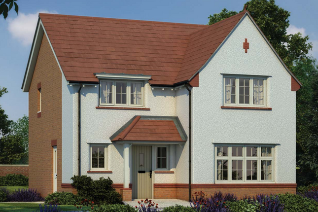 Thumbnail Detached house for sale in Pintail Way, Southport