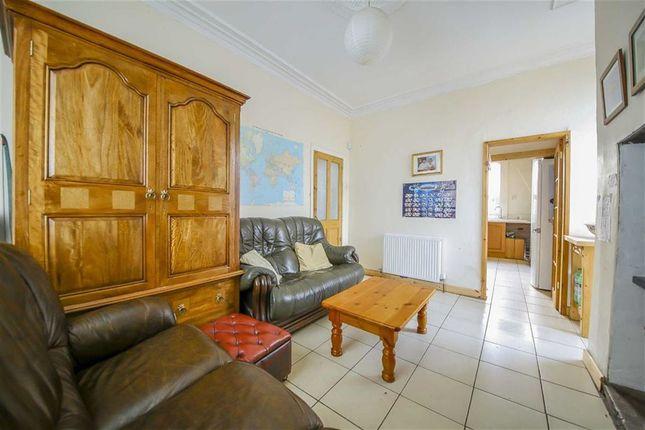 2 bed end terrace house for sale in Primrose Terrace, Blackburn