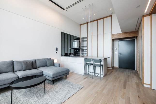 Thumbnail Flat to rent in The Stratford Lofts, Manhattan Loft Gardens