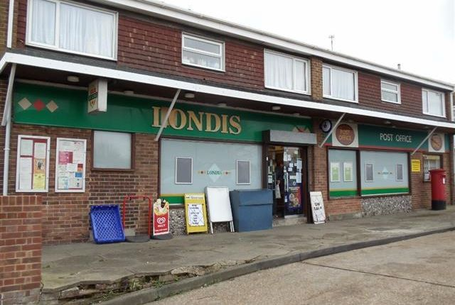 Thumbnail Retail premises for sale in Convenience Store And Post Office ME3, Allhallows, Kent
