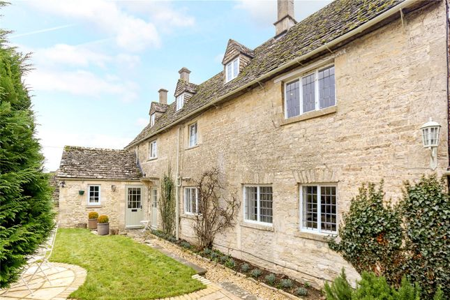 Thumbnail Property for sale in Arlington, Bibury, Cirencester, Gloucestershire
