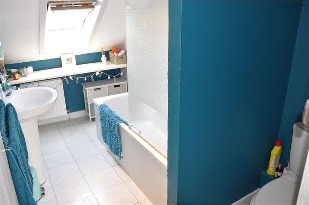 Bathroom of Shaftoe Leazes, Hexham NE46