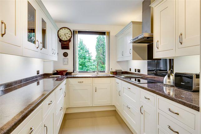 Kitchen of Alder Lodge, 73 Stevenage Road, London SW6
