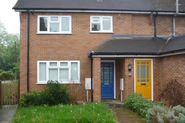Thumbnail Flat to rent in Hillingdon Avenue, Sevenoaks