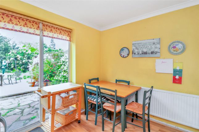 Dining Area of Blackthorn Close, Watford WD25
