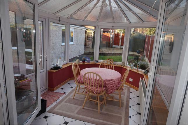 Conservatory of Llanrhos Road, Llandudno LL30