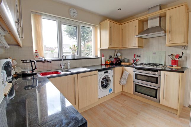 Kitchen of Evergreen Way, Brayton, Selby YO8