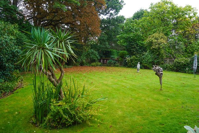 Rear Garden of Mereworth Close, Bromley BR2
