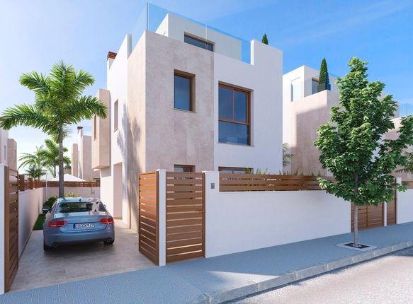 Villa for sale in Spain, Valencia, Alicante, Pilar De La Horadada