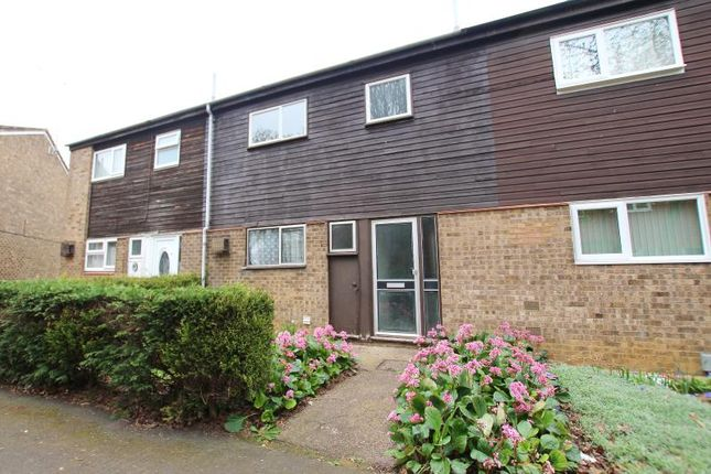 Thumbnail Terraced house to rent in Stumpacre, Bretton