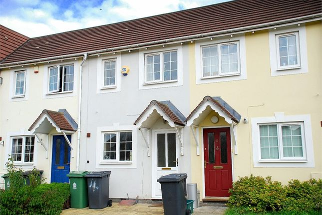 Thumbnail Detached house to rent in Dart Close, Quedgeley, Gloucester