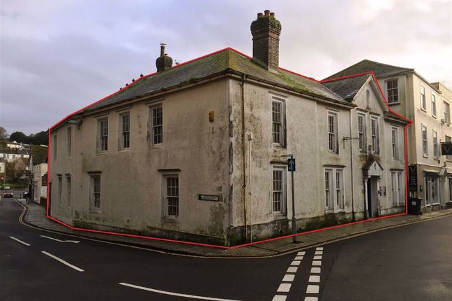 Thumbnail Office for sale in St. Marys Street, Truro