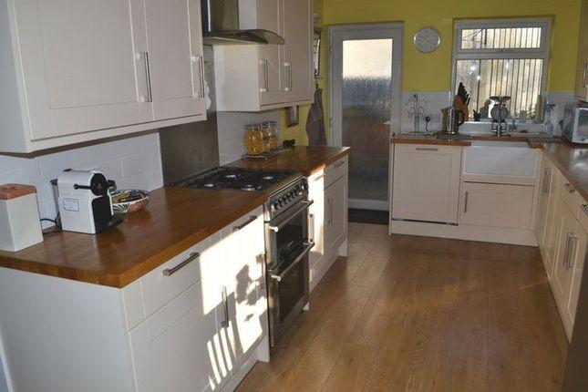 Kitchen of Hartfield Close, Tonbridge TN10
