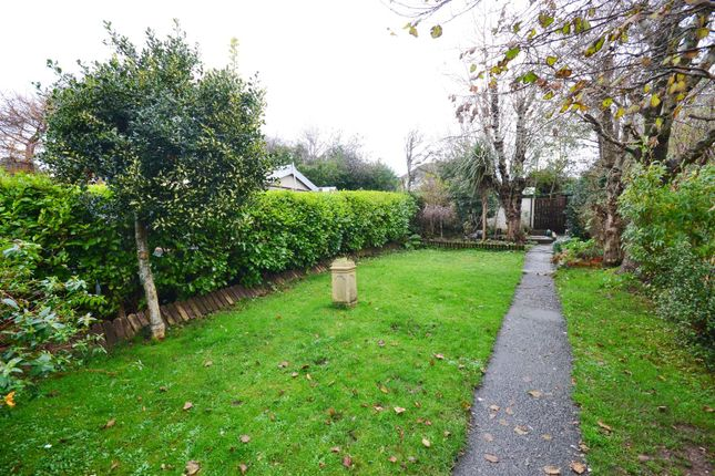 Garden 1 of Queen Elizabeth Avenue, Neyland, Milford Haven SA73