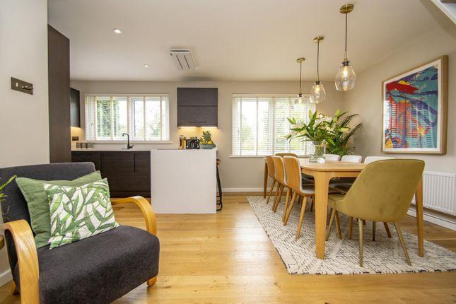 Kitchen Diner of West Chiltern, Woodcote, Reading RG8