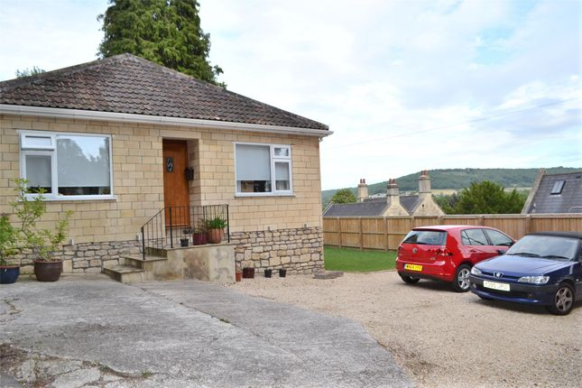Thumbnail Detached bungalow to rent in Denewood Lodge, London Road West, Bath, Somerset