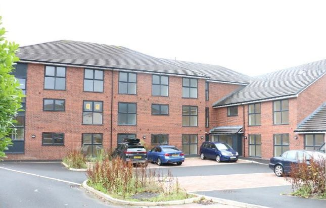 Thumbnail Block of flats for sale in Smithy Bridge Care Home, Barke Street, Littleborough, Lancashire