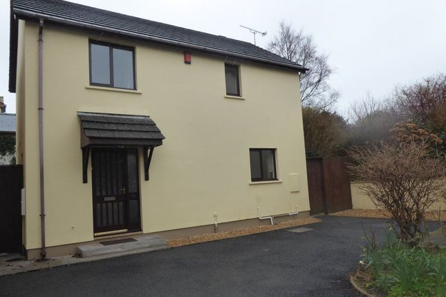 Thumbnail Property to rent in Two Penny Hay Close, Pembroke, Pembrokeshire