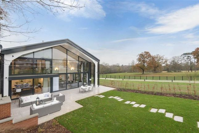 Thumbnail Property for sale in Osborne Park, Hawkshead Road, Little Heath, Hertfordshire
