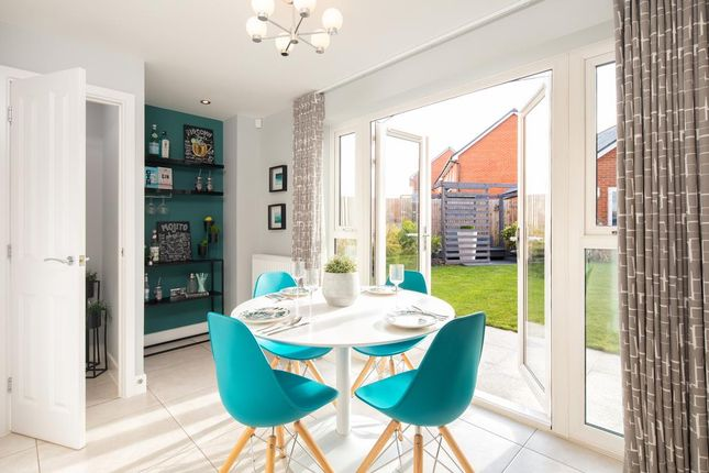 """2 bed semi-detached house for sale in """"Roseberry"""" at Fairman Road, Westhampnett, Chichester PO18"""