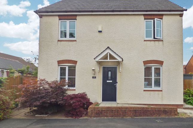 3 bed semi-detached house to rent in Brookfield, West Allotment, Newcastle Upon Tyne NE27