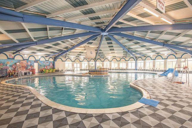 Indoor Pool Area of Ruan Minor, Helston TR12