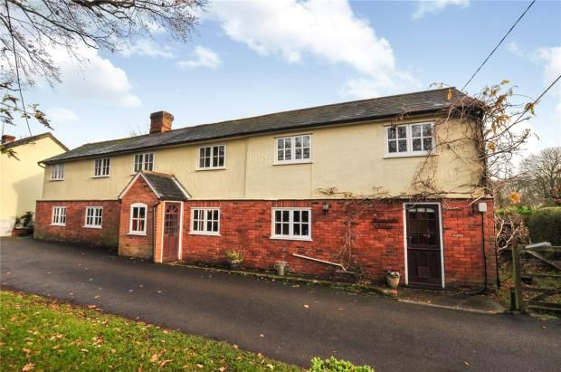 Thumbnail Detached house for sale in Littlebury Green, Saffron Walden, Essex