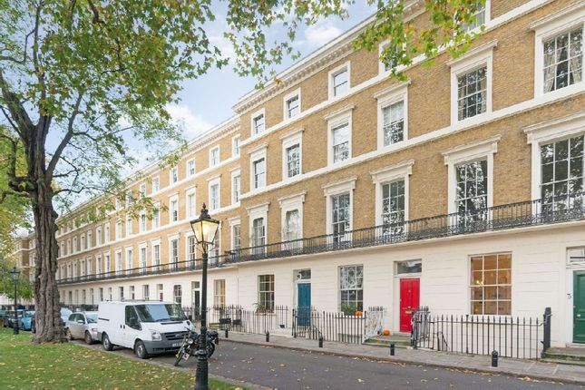 Thumbnail Terraced house for sale in Regents Park Terrace, Regents Park