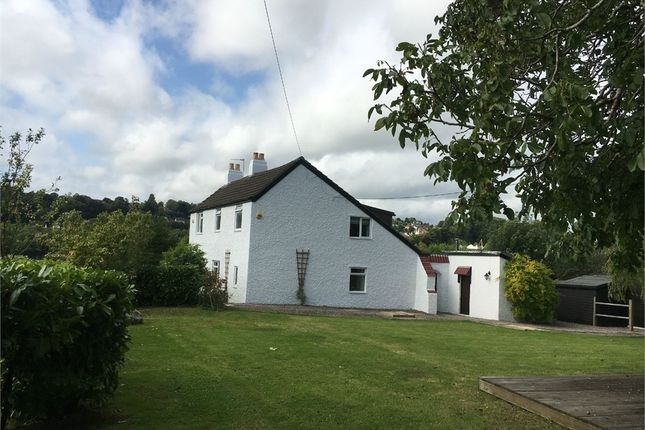 Thumbnail Cottage for sale in Tallards Marsh Cottage, Sedbury, Chepstow