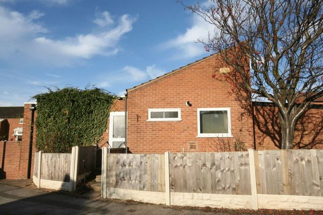 Thumbnail Property to rent in Honingham Close, Arnold, Nottingham