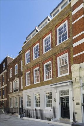 Thumbnail Flat for sale in Warwick Court, Holborn