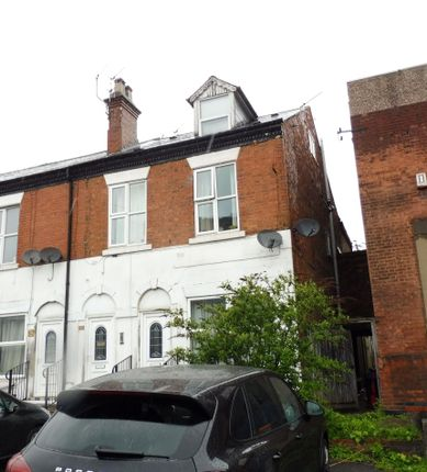 Thumbnail Flat for sale in Station Road, Langley Mill, Nottingham, Nottinghamshire