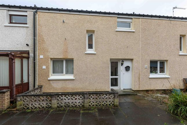 2 bed property for sale in 14 Broadlee Bank, Tweedbank, Galashiels TD1
