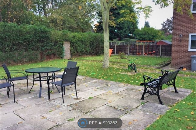 3 bed semi-detached house to rent in Moss Lane, Partington, Manchester M31
