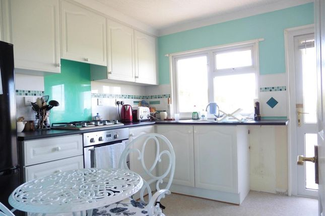 Thumbnail Mobile/park home for sale in Fernhill Park, Wootton Bridge, Ryde, Isle Of Wight