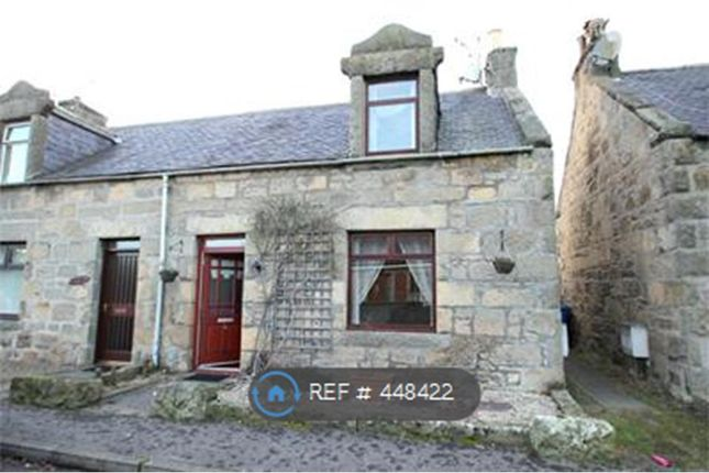 Thumbnail Semi-detached house to rent in King Street, Elgin