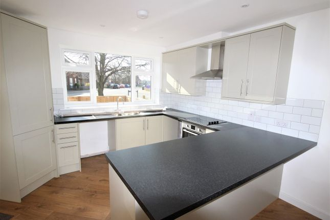 Thumbnail 2 bed property to rent in Greenfield Road, Westoning