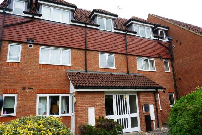 Thumbnail Flat to rent in Iver Court, Lenborough Road, Buckingham