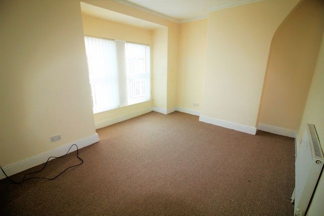 Thumbnail Terraced house to rent in Rufford Road, Bootle