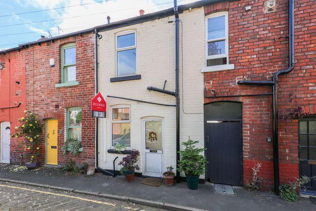 Thumbnail Terraced house for sale in Meadow Terrace, Sheffield