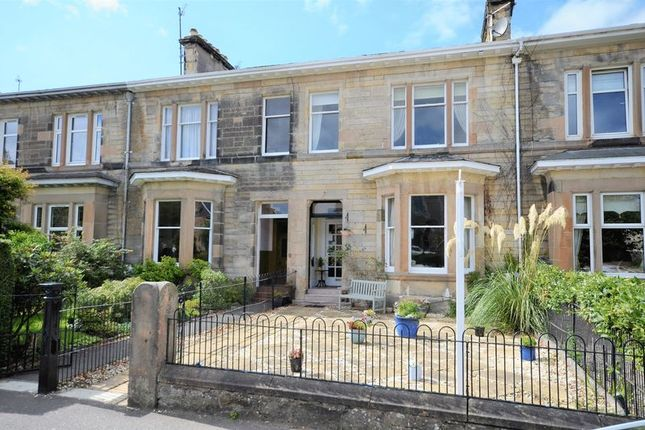Thumbnail Town house for sale in Carrick Road, Ayr