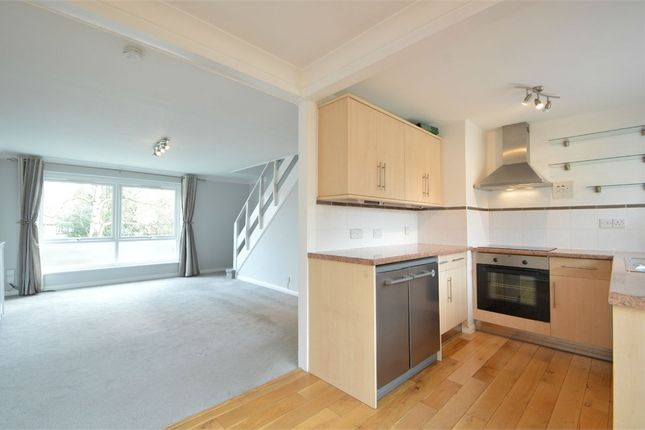 2 bed flat to rent in Ashley Park Road, Walton On Thames, Surrey KT12