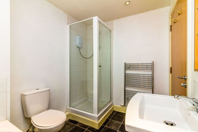 Shower Room of College Street, Rotherham, South Yorkshire S65