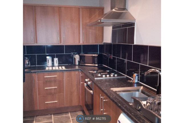 Thumbnail Flat to rent in Clyde Street, Grangemouth