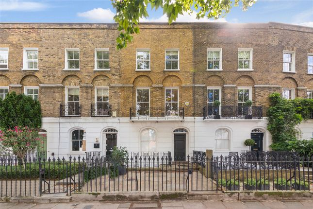 Thumbnail Property for sale in Cloudesley Road, Barnsbury, Islington, London