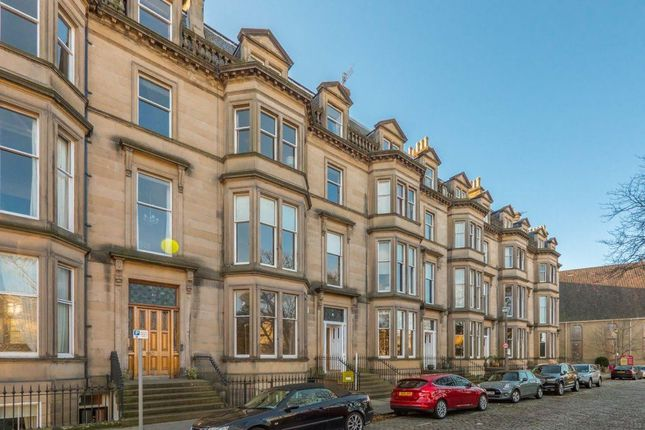 Thumbnail Flat to rent in Buckingham Terrace, West End