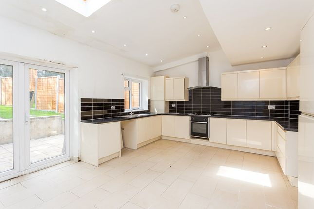 Thumbnail Semi-detached house to rent in Lechmere Avenue, Chigwell