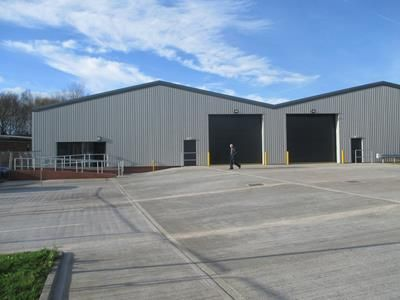 Thumbnail Warehouse to let in Bilton Industrial Estate, Humber Avenue, Coventry