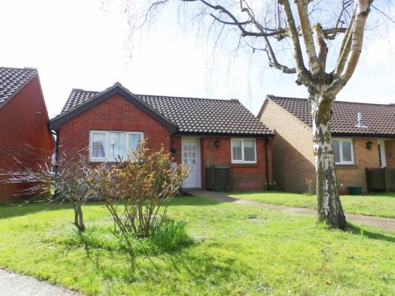 Thumbnail Property for sale in St. Williams Way, Norwich, Norfolk