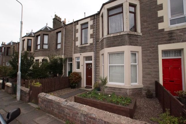 Thumbnail Flat to rent in Anderson Street, Leven
